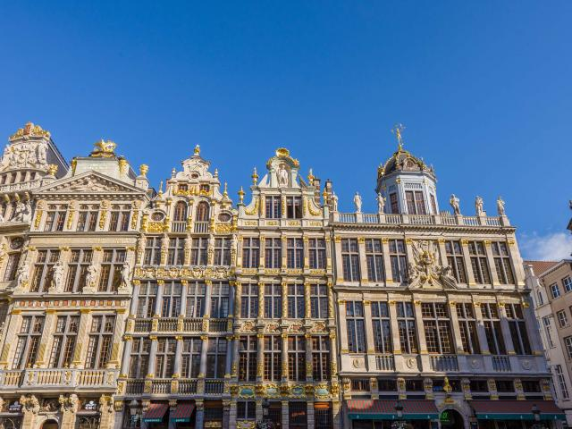 Grand-Place - Grote Markt© visit.brussels - Jean-Paul Remy - 2017