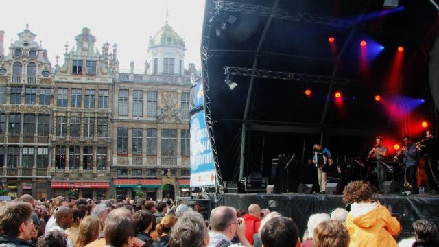 Jazz Festival (1)